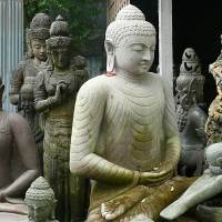 A World of Buddhas