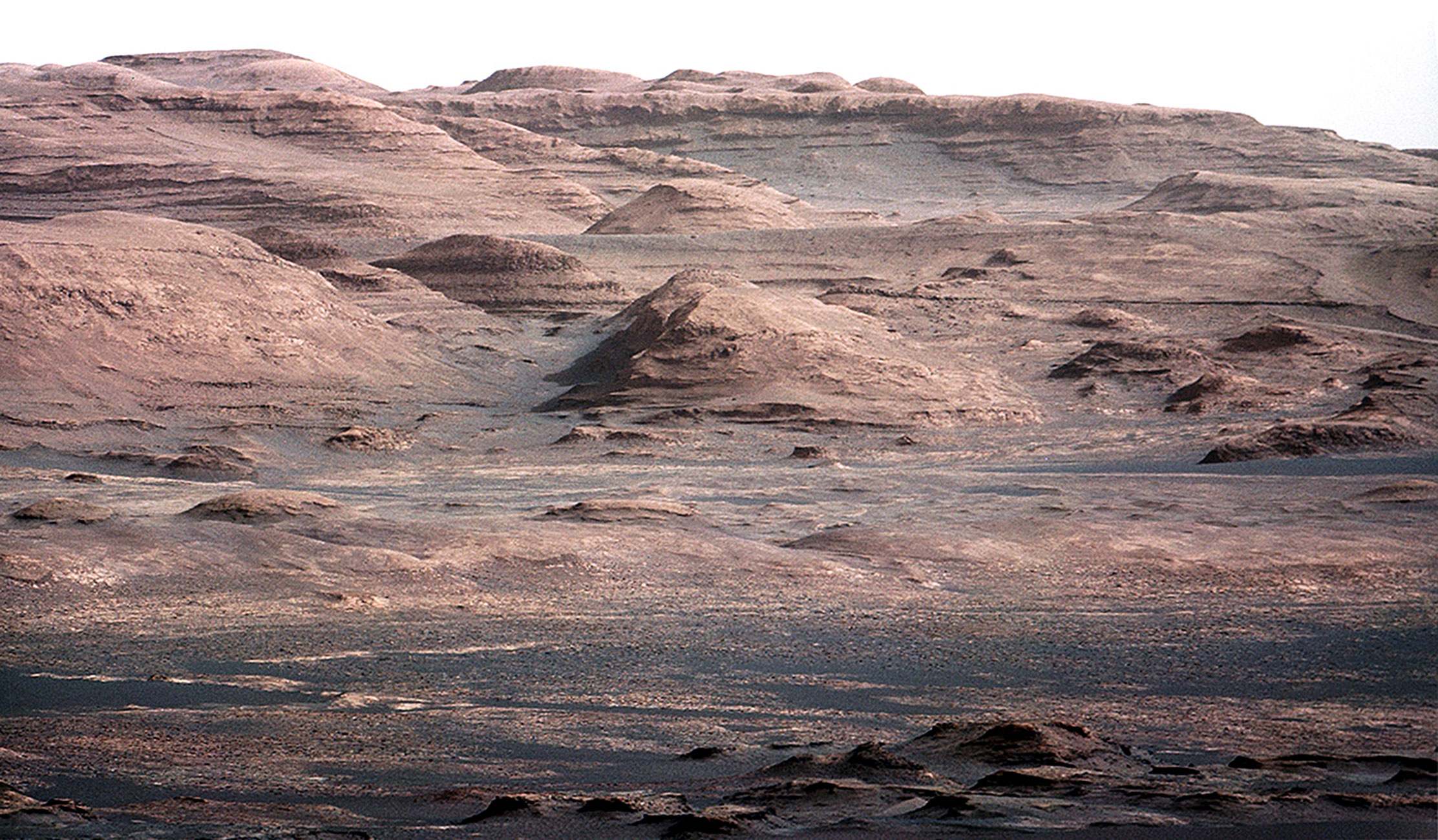 Mars | Photos HD