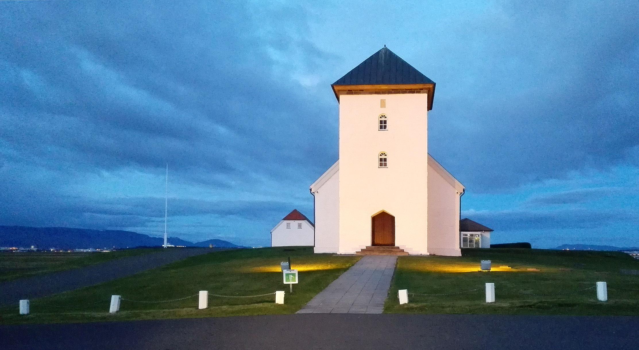 prime-minister's-seat-reykjavik
